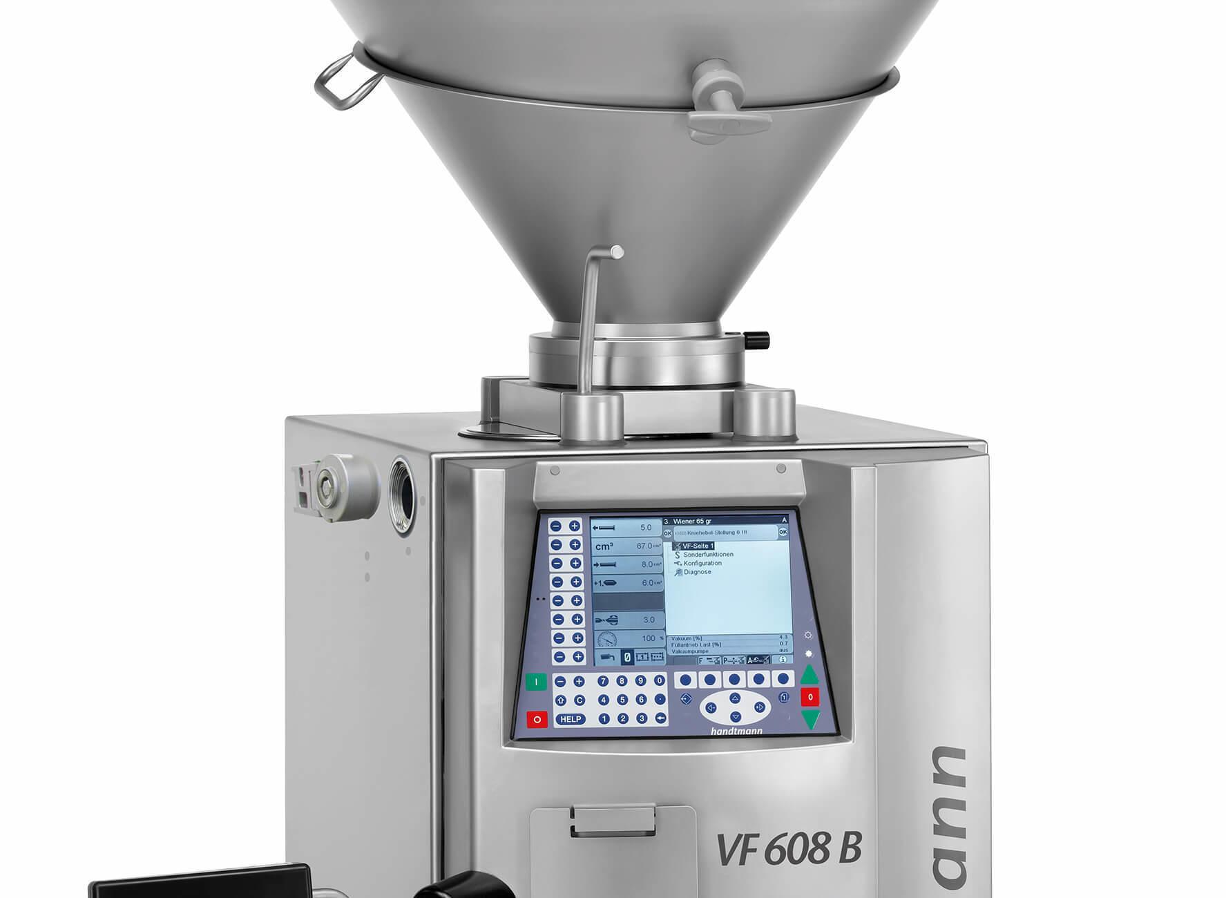 VF 608-B