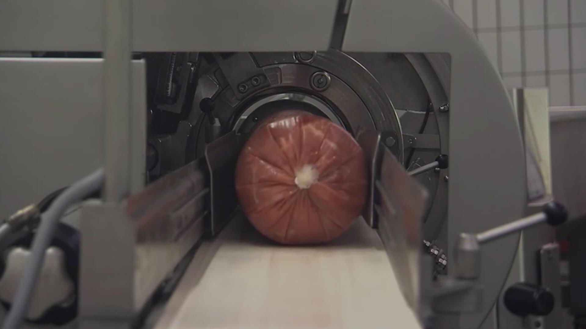 HVF 670 Ham
