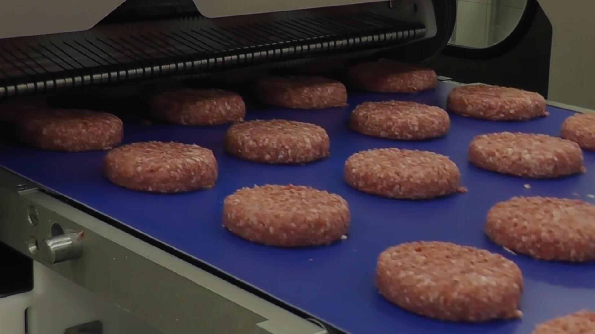 FS 520 Burgers