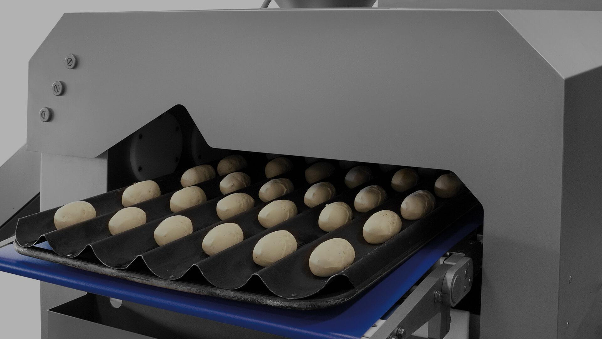 Handtmann Bakery Solutions: Precise, Flexible, Reliable