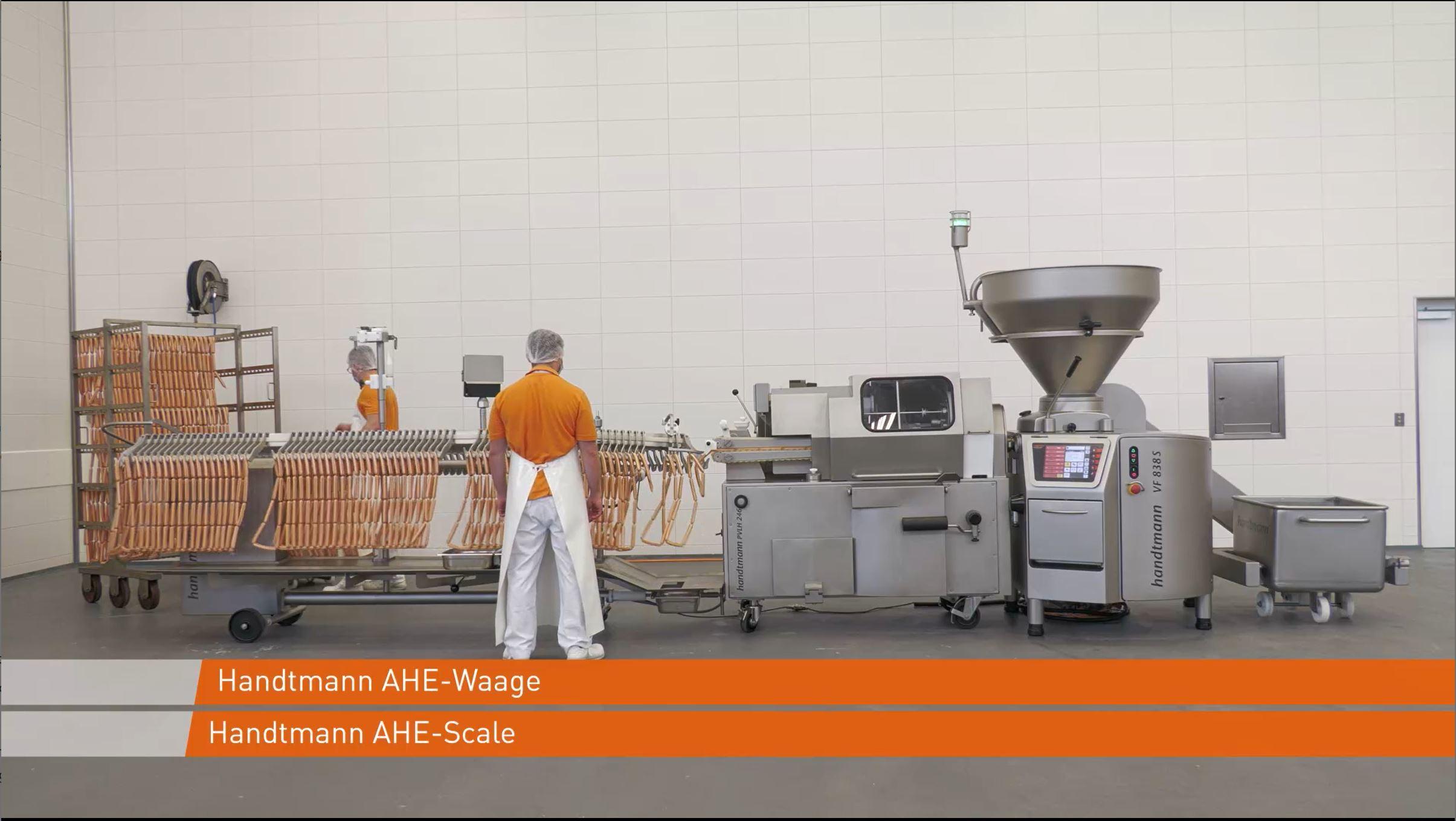 AHE Scale